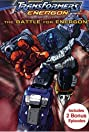 Transformers: Energon (2004) Poster