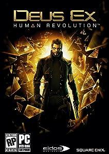 Deus Ex: Human Revolution movie download hd