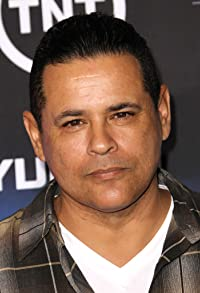 Primary photo for Raymond Cruz