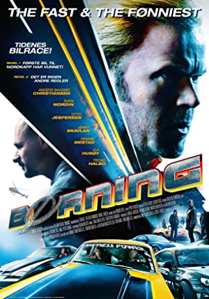 Borning: The Fast & The Funniest (2014) • 5. August 2021 Action