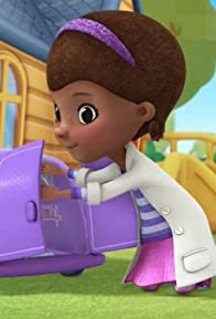 Primary photo for Doc McStuffins Goes McMobile/Chip Off the Ol' Box