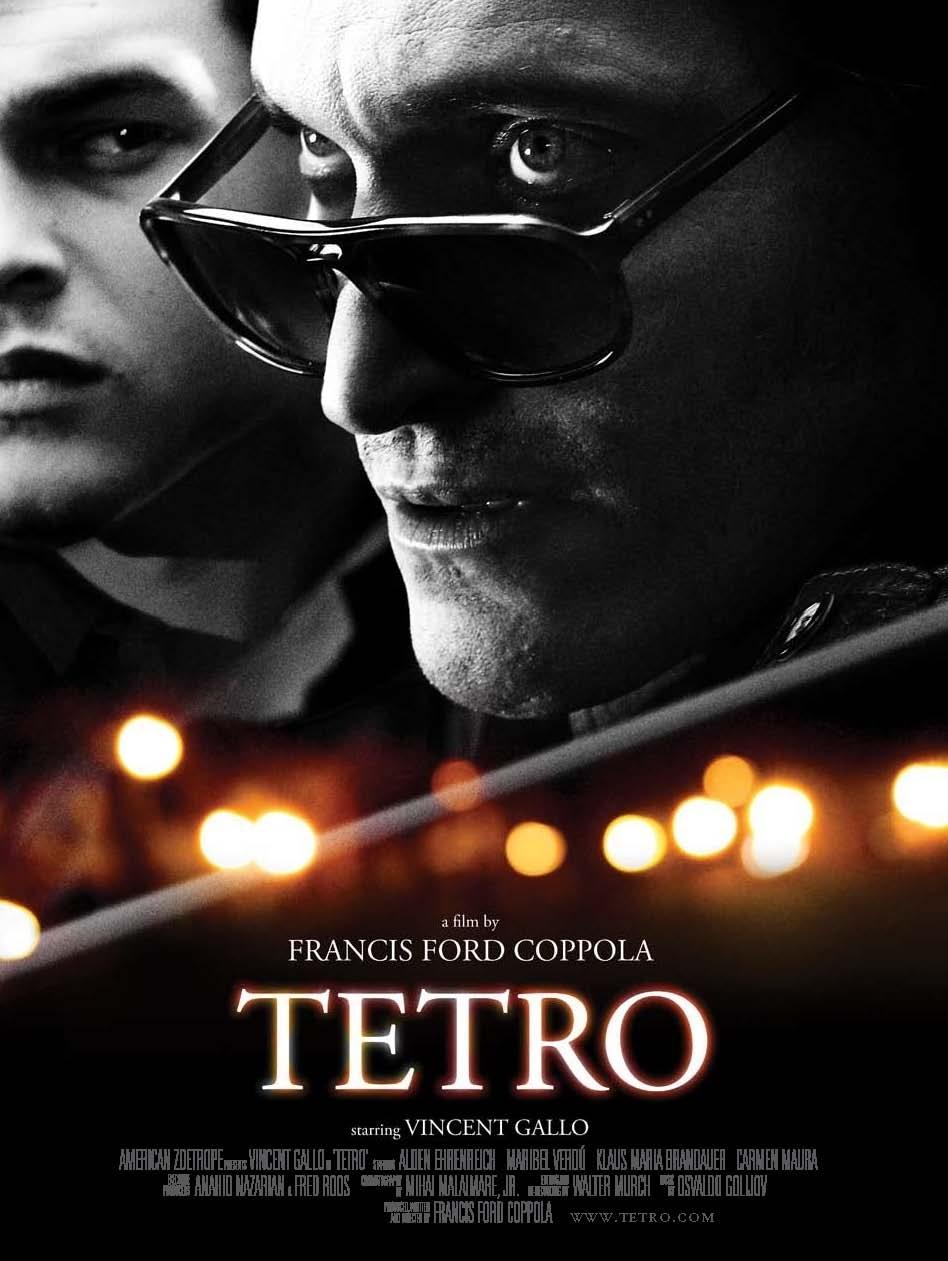 Tetro (2009) - IMDb