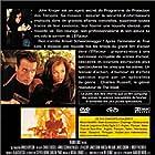 Arnold Schwarzenegger and Vanessa Williams in Eraser (1996)