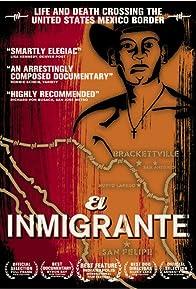 Primary photo for El inmigrante