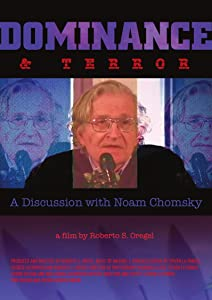 Movies videos download Dominance and Terror: A Discussion with Noam Chomsky by [720x1280]