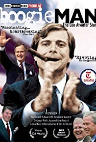 Primary photo for Boogie Man: The Lee Atwater Story