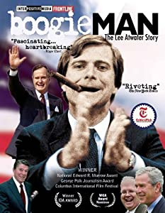 English movies downloads for free Boogie Man: The Lee Atwater Story [hd720p]