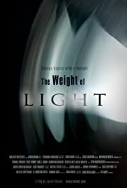 The Weight of Light Poster