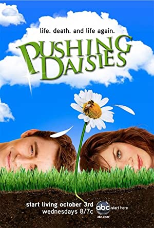 Where to stream Pushing Daisies