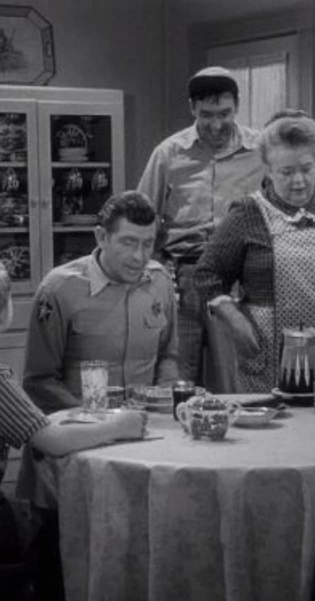 The Andy Griffith Show Andy Saves Gomer Tv Episode 1964 Imdb