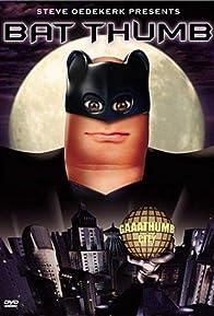 Primary photo for Bat Thumb