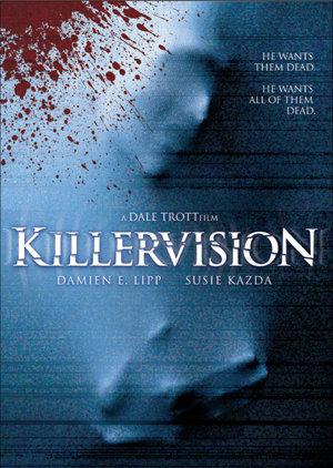 Where to stream Killervision