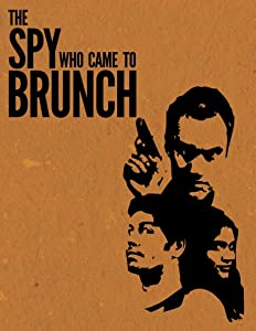 The Spy Who Came to Brunch full movie in hindi 1080p download
