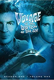 Voyage to the Bottom of the Sea Poster - TV Show Forum, Cast, Reviews