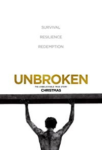 Primary photo for Unbroken