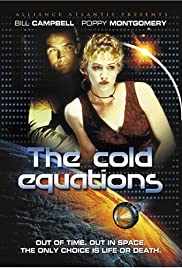 The Cold Equations (1996) starring Billy Campbell on DVD on DVD