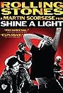Shine a Light (2008) Poster