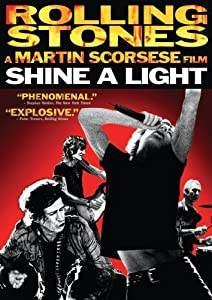 Single download link for english movie Shine a Light by Martin Scorsese [iPad]
