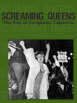Where to stream Screaming Queens: The Riot at Compton's Cafeteria