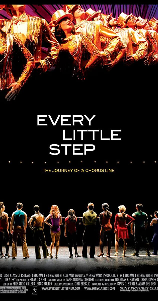 Every Little Step 2008