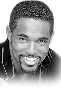Jason George Picture