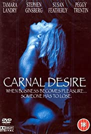 Animal Attraction: Carnal Desires Poster