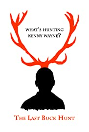 The Last Buck Hunt Poster