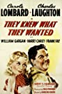 They Knew What They Wanted (1940) Poster