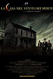 La casa nel vento dei morti Poster
