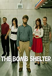 The Bomb Shelter Poster
