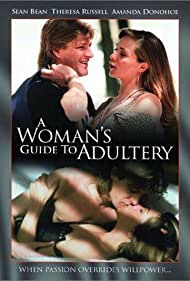 Sean Bean and Amanda Donohoe in A Woman's Guide to Adultery (1993)