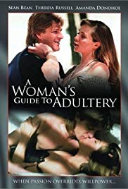 A Woman's Guide to Adultery Poster