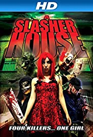 Slasher House (2012) 720p
