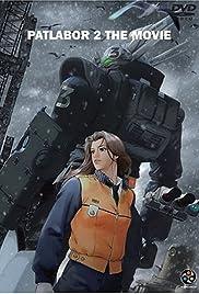 Kidô keisatsu patorebâ: The Movie 2 Poster