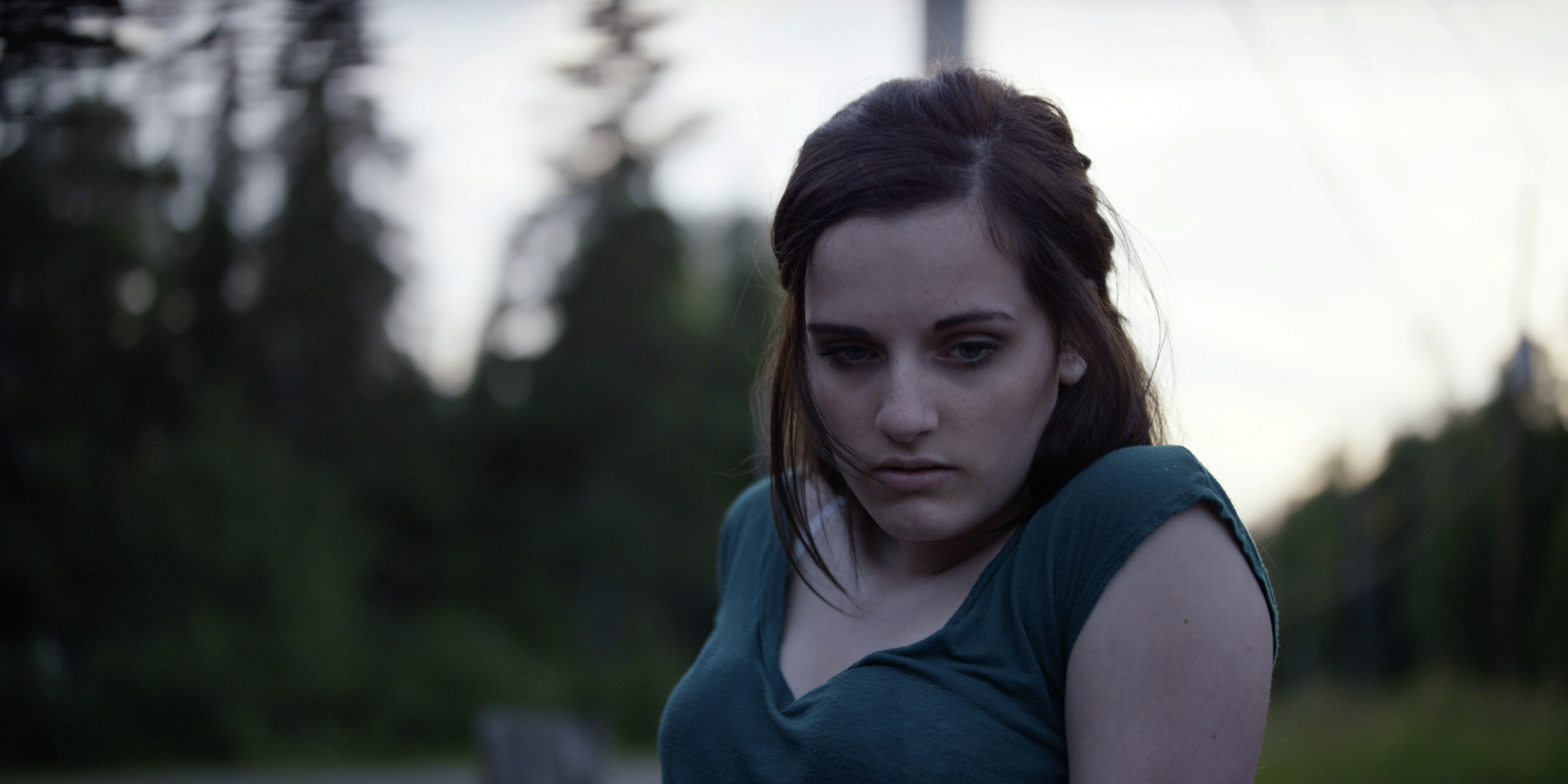 Katelyn McKerracher in Sleeping Giant (2015)