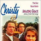 Randall Batinkoff, Kellie Martin, and Stewart Finlay-McLennan in Christy (1994)