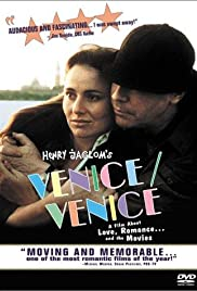 Venice/Venice (1992) Poster - Movie Forum, Cast, Reviews