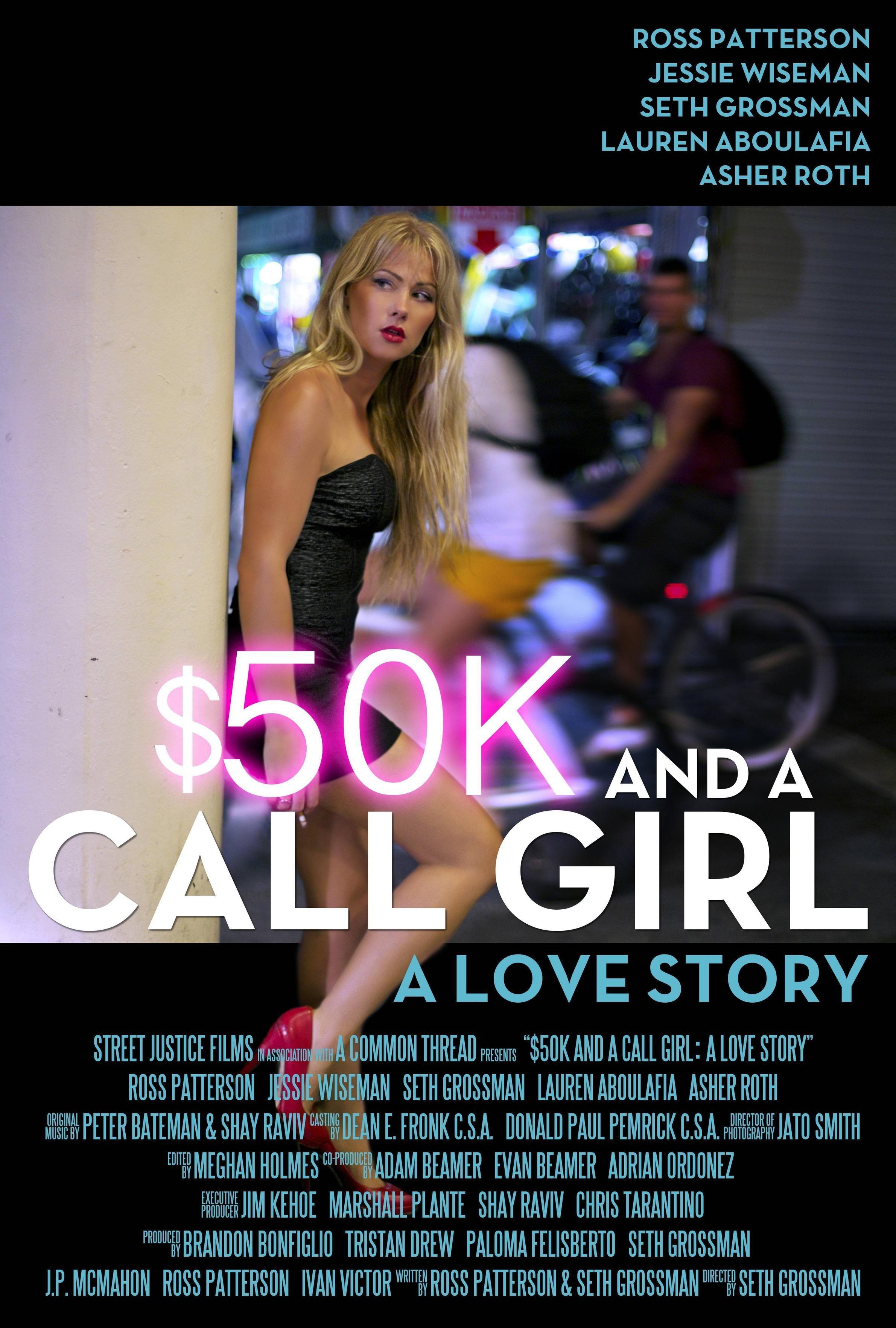 call a girl online
