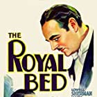 Mary Astor, Anthony Bushell, and Lowell Sherman in The Royal Bed (1931)