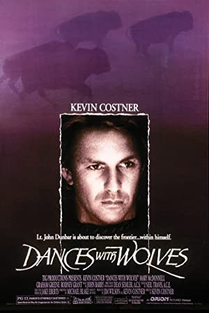 Dances with Wolves (1990) online sa prevodom