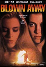 Blown Away (1993) Poster - Movie Forum, Cast, Reviews