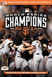 Official 2014 World Series Film Poster