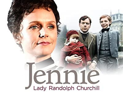 Top free download sites movie Jennie: Lady Randolph Churchill [1280x768]