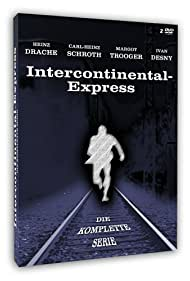 Intercontinental Express (1966)