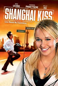 Primary photo for Shanghai Kiss