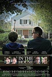 In the House (2012) Dans la maison 720p