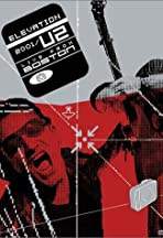 U2: Elevation 2001 Live from Boston