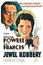Jewel Robbery (1932) Poster