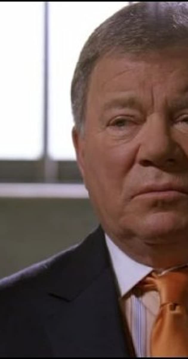 Boston Legal Kill Baby Kill TV Episode 60 John Larroquette Mesmerizing Denny Crane Quotes