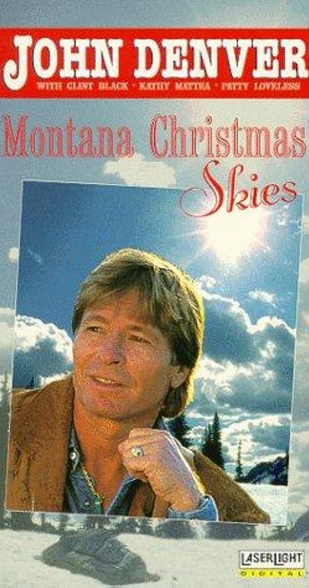 Montana Christmas Skies (1991) - IMDb
